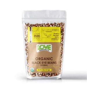 Organic Cowpea(Lobia)